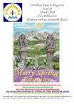 Issue 43 March 2010 Merry Spring Equinox